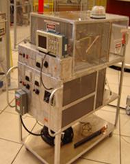 UW PEF treatment system