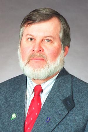 Dr. Paul Eagles