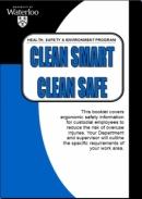 Clean smart clean safe