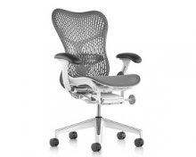 ergonomic chair called Mirra 2