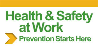 Health & Safety at Work Prevention Starts Here image