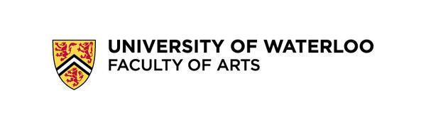 University of Waterloo Arts Logo