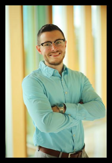 RTP - undergraduate trainee