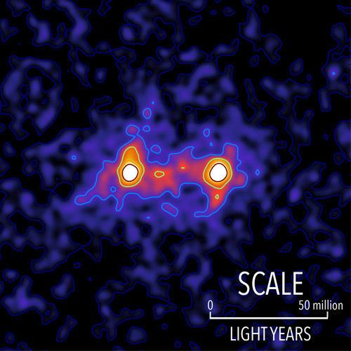 Dark Matter Filaments