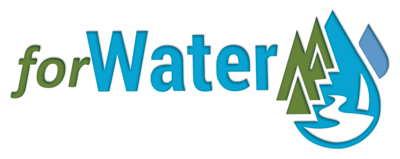 forWater logo