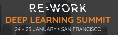 Rework 2019 Deep Learning summit