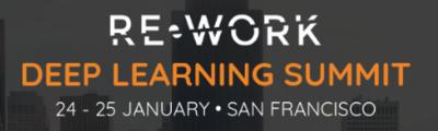 Rework 2019 Deep Learning summit