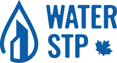 Water STP logo