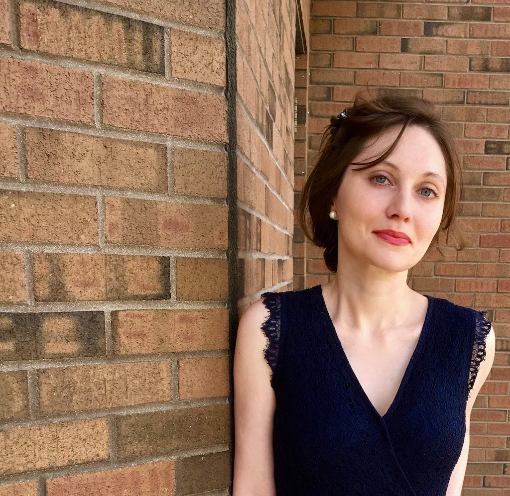 Dr. Ashley Rose Mehlenbacher 2019