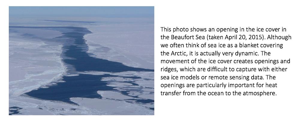 Beaufort Sea