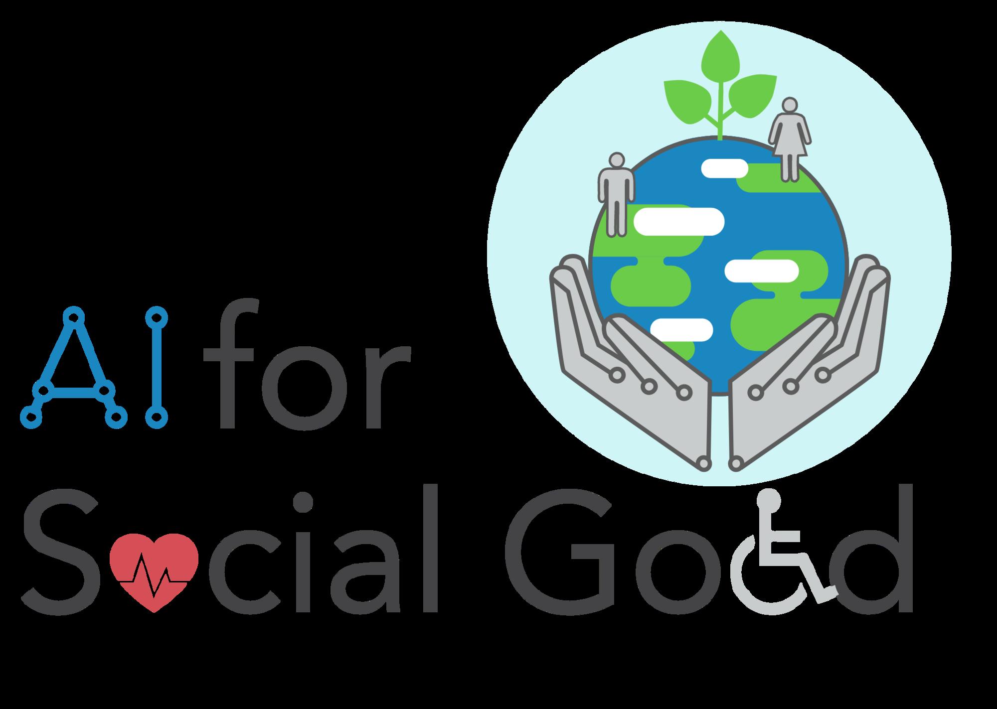 AI for Social Good NIPS Workshop 2018