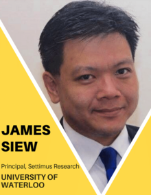 James Siew