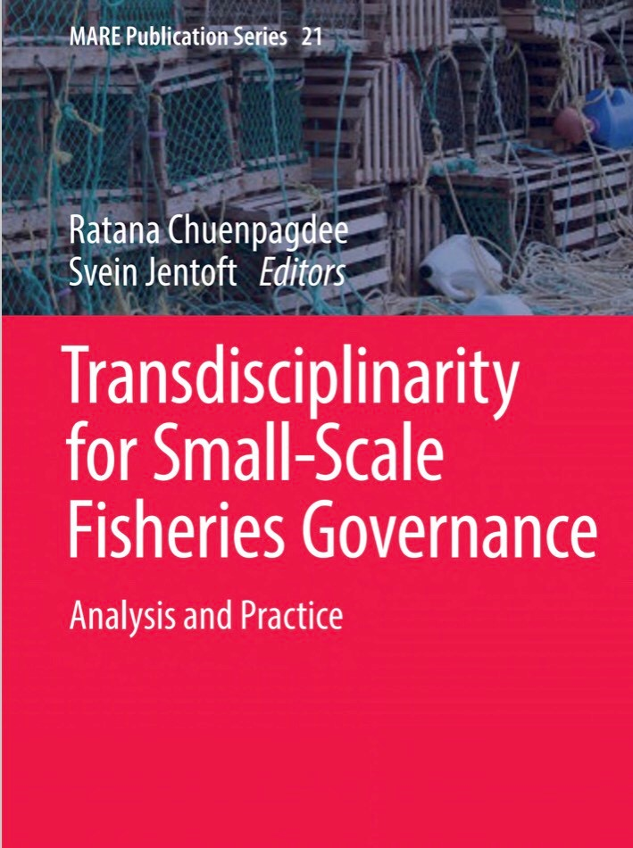 Transdisciplinarity for Small Scale Fisheries Governance Hightlights