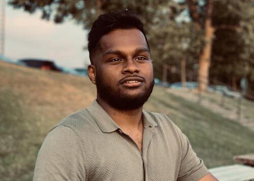 Aravinth Krishnatha