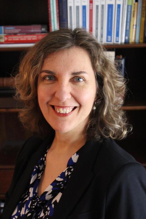 Christine Wiedman