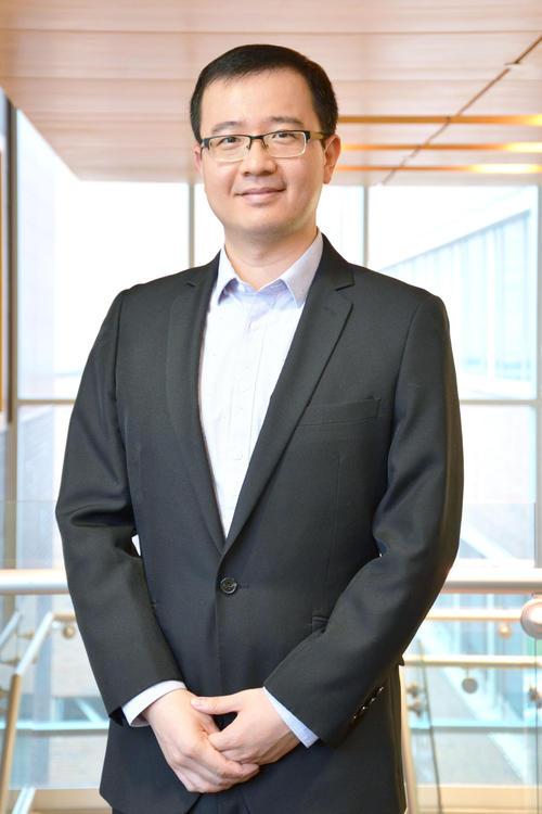 Daniel Jiang