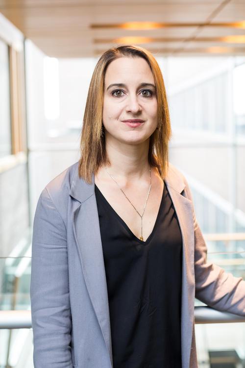 Krista Fiolleau