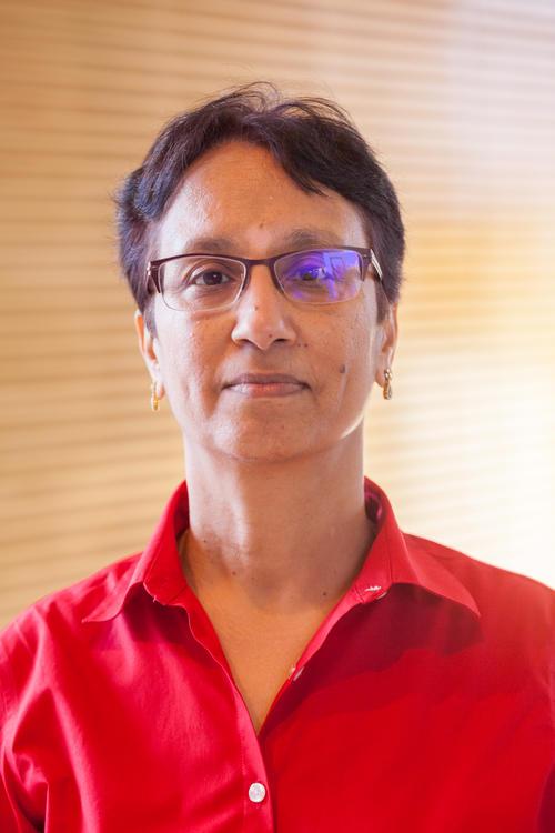 Ranjini Jha