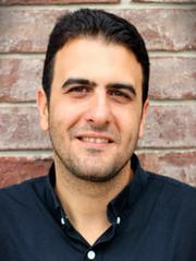 Image of Amr ElAlfy