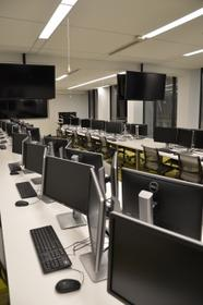 Financial and Data Analytics Lab