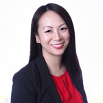Elaine Lee, BA '03, Senior Manager, Change Management Office, The Alcohol and Gaming Commission of Ontario, and President, UW SAF Alumni Association