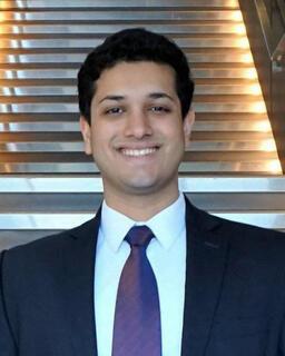 Photo of Fahad