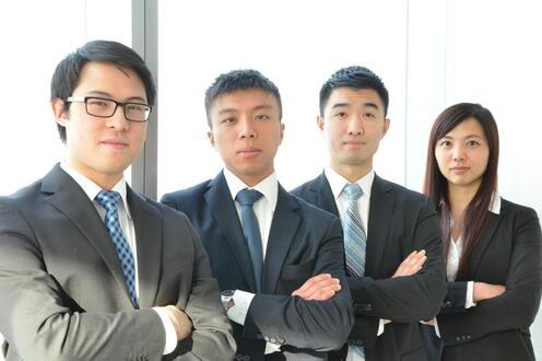 2015 CFA IRC team