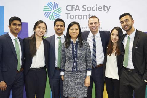 2017 CFA IRC Team