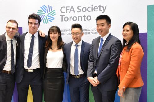 2020 CFA IRC Team