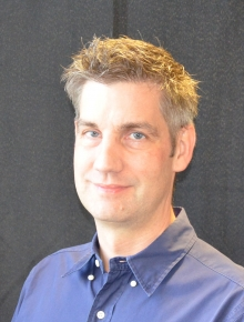 Headshot of Professor Klassen