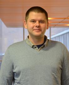 Prof. Adam Presslee, PhD