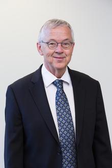 Alan Macnaughton