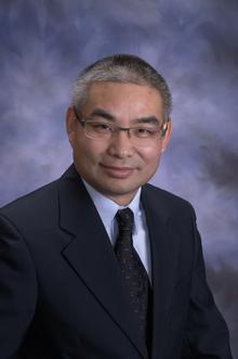 Alan Huang
