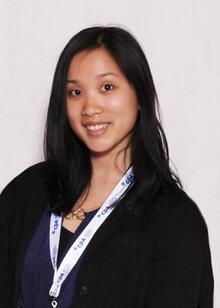 Deborah SAF student