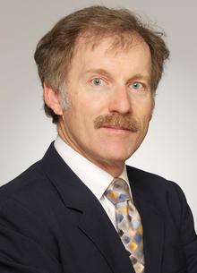 Professor Neal Stoughton