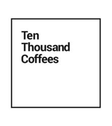 Ten Thousand Coffee Logo