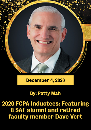 2020 FCPA Inductees