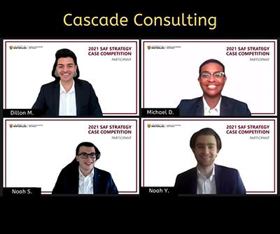 cascade consulting