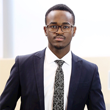 Photo of Obafemi