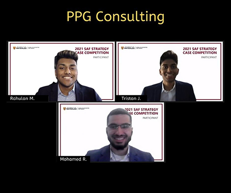 PPG Consulting