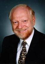 Professor Efrim Boritz