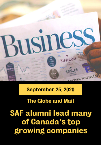 Image of Business news paper