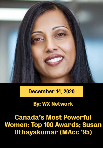 Canada's most powerful women