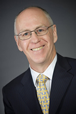 School of Accounting and Finance Director, Dr. Thomas W. Scott