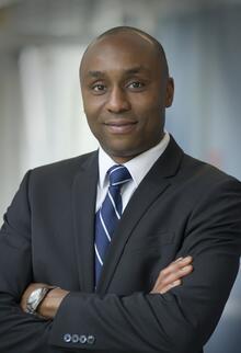 Headshot of Dr. Okechukwu Igboeli