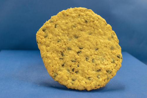 Photo of chocolate chip cookie