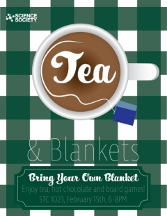 Tea And Blankets