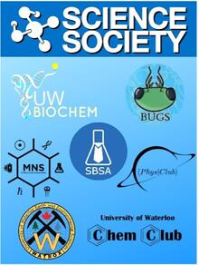 Science Departmental Clubs