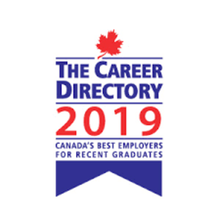 The Career Directory 2019 Canada's Best Employers for Recent Graduates 2019