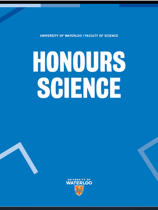 Accessible PDF - Honours Science